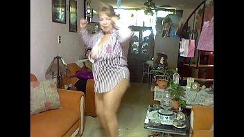 blouse en nylon fellation Looks like aj