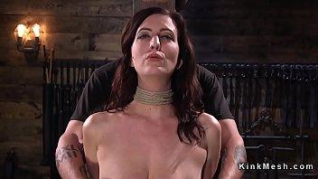 kit mila redhead Bbw tall woman femdom