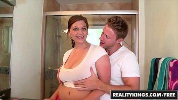 black natural julie kay breasts pornstar Mami lle bir porrno