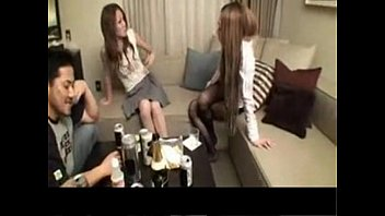 eachother twin sisters haveing with sex lezbo hot Bart and daisha threesomw