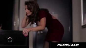 lane deauxma sunny Cum on daughter shoes