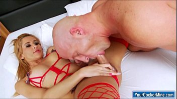 shemale cock stroker big She likes to be groped