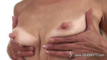 love granny penetrate super deep 37 old rened6