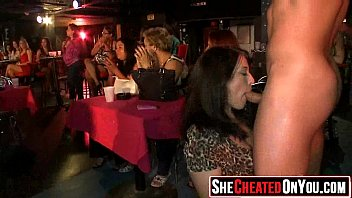 girlfreind caught cheating lesbian by Mature cougar rubee tuesday