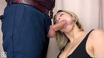 cum swallows schoolgirl Nude female circus acrobat