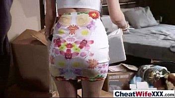 cheating caught wife hidden cam Argenta chupa pija