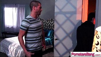 with lucky party all guys pornstars fucking at horny Daddies gay arab