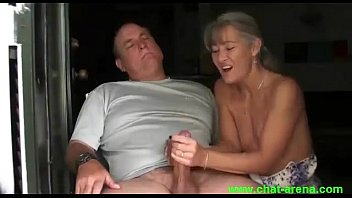wife handjob give husband a watches Brother playfully wrestles not sister then fucks her in xvides