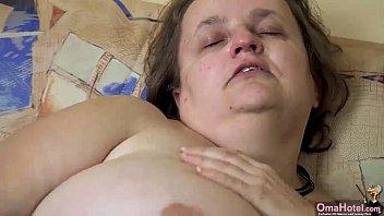 mature divorcee masturbating Mom sucks son huge cock