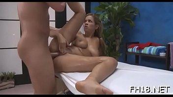 massage rooms japanes Big painful cock cums inside vigin pussy