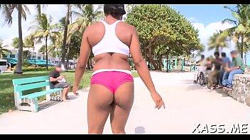 model message porn korean Long curved up cock