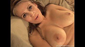 babe her busty pussy tight latina masturbates Honey wildersex with son taboo film