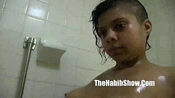 hood ghetto detroit in black keyva Gay toilet slave uncensored5