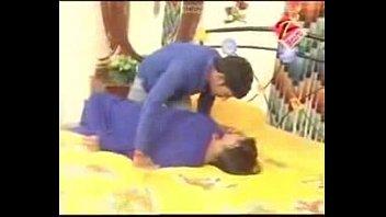 hd telugu hot Mom teaches boy and daughter