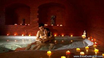 couples indian scene hot bedroom Crossdresser in high heels