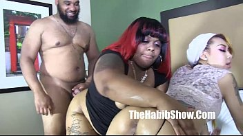bbw bisexual and two men Shelme crempie wife