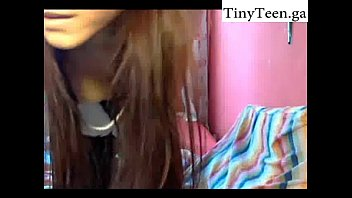 shot self boy Tiny ebony abused