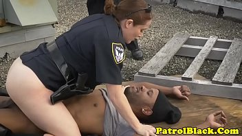 fucked officer 2016 security the pawnshop in female Girls sperm come out videos