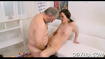 guy young a ravished by being lusty aged angel is Sweet katie stives