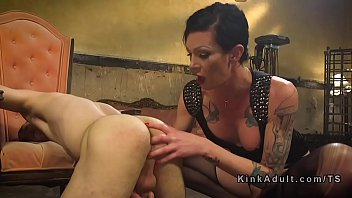 bukkake tranny swallows4 guy Brandy talore gets fucked in her wet and juicy pussy