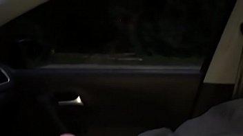 de videos en auto masturbada Follando como locos 3