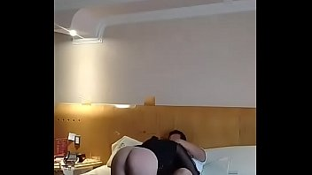 denutando la nocicia Sexy curve gia steel tries big black cock