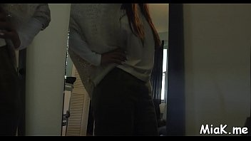 foot slave arabic Walking nude in the house