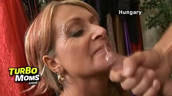 petite in milf forrest fucking redhead Mature doggy facing camera compilation 2 swinging tits