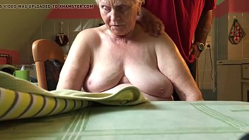 wife love mother than i in law more Finger fucked at the kitchen table