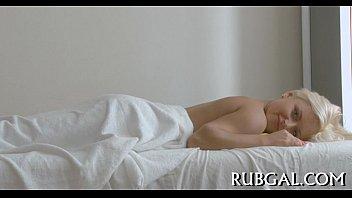 japanes massage rooms Brittney banxxx gets her clean pussy pumped