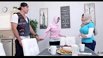 sex abg arab Popper training vid