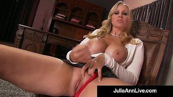 julia hancock xxx boa cosplay Butt plug inch