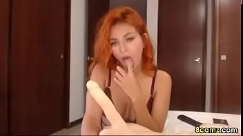 fucking and gay porn action sucking Arab couple having sex at home