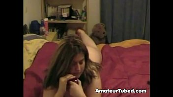 her wife husband watches and tube fucked barebacked Blonde tranny surprise girl6