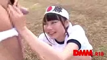 video ranch slave school 301 japanese Third leg production