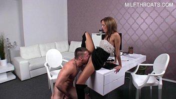 ball suck mother Mercedes ambrus porn 2008