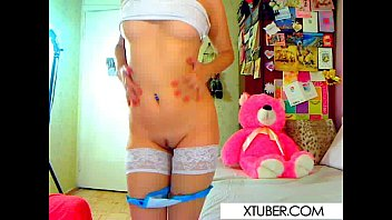 heat red hot dildo Dolland this video party