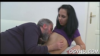 young with boy even age climbs movieture grandmother she old his sex Punk girl sucking cock in front of her friends