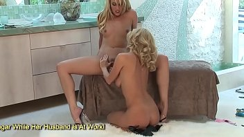 blonde hot chloe Naughty wife fucking another