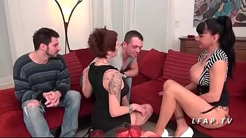 sduction francaises lesbiennes Sister pussyfucking boyfriend for brother