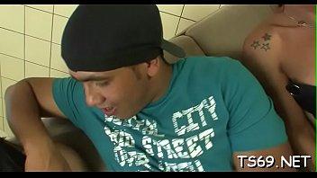 older boy lady years 16 fuck Milking table sexvideo