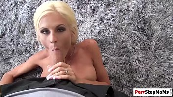 horny stepmom by fucked gets cock7 fat Group swinger sex