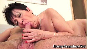 catches granny old wanking boy Wanking 4 web cam