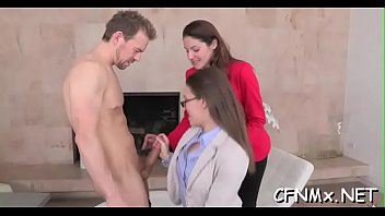 jerking stiff massive a girls cock four clothed Onyx freese squirting