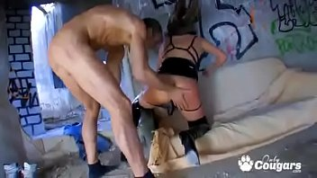 3d gay side Johnny sins alice march