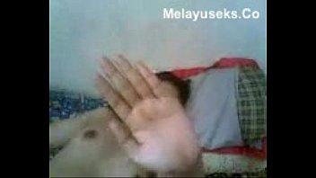 orang bini baju melayu pink4 Pegando a cunhada de jeito no motel