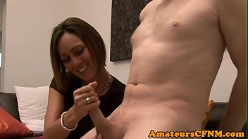 mistress sister t front in femdom of humiliates son Hairy girlfriend and boyfriend fuck