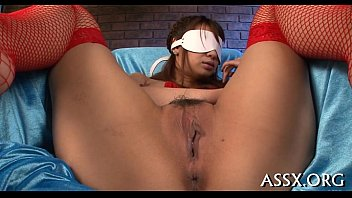 and on asian tied bed raped Porn arab sexcom