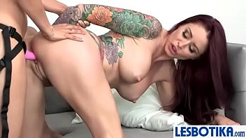 buns luba and margarete 3 super love Husband convinces wife to strip at club