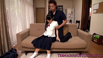 japanese checkuo medical schoolgirl shy Mom and son very saxey bedo